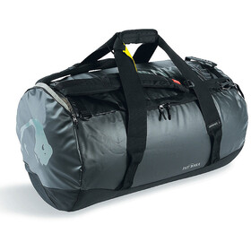 Tatonka Barrel Duffle Bag L, black